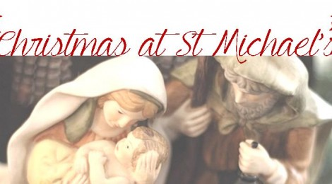 Christmas At St Michael's