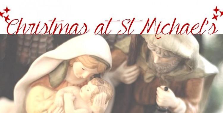 Christmas At St Michael's