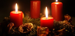 Traditional Carols and Readings Service