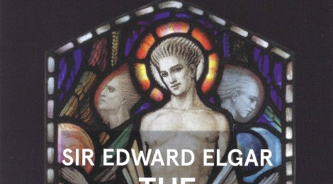 Elgar's The Kingdom