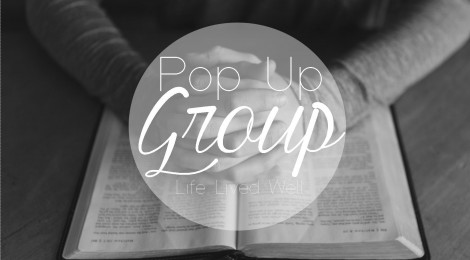 Pop Up Group