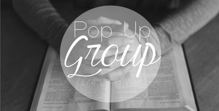 Pop Up Group