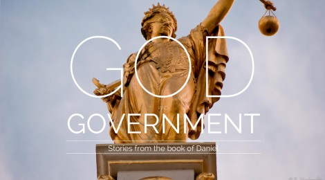 God and Government (Part 2)