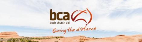 Bush Church Aid (BCA)