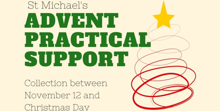 Advent Practical Support