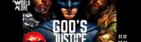 God's Justice League: St Francis of Assisi