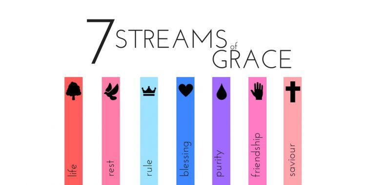 7 Streams of Grace