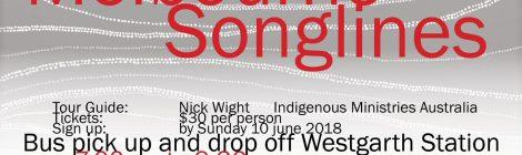 Melbourne Songlines Bus Tour