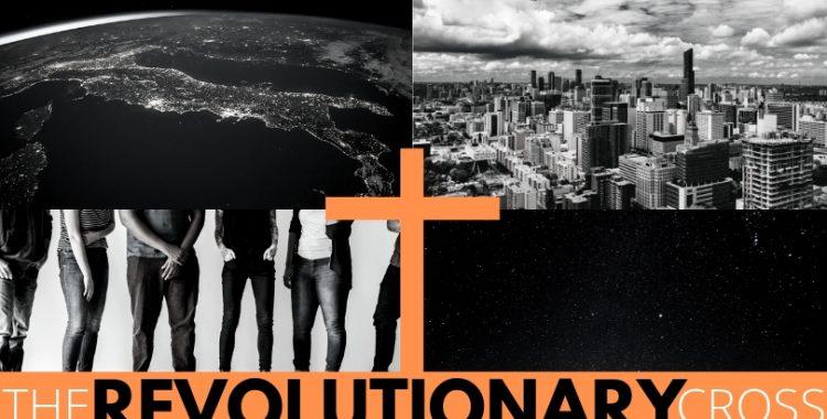 The Revolutionary Cross