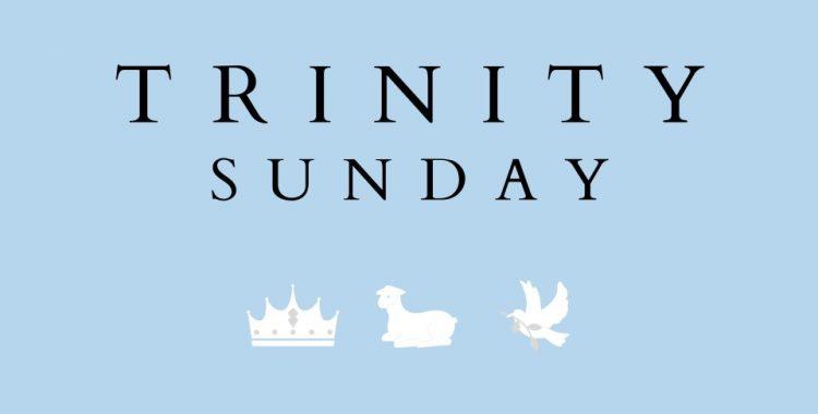 Living the Trinity