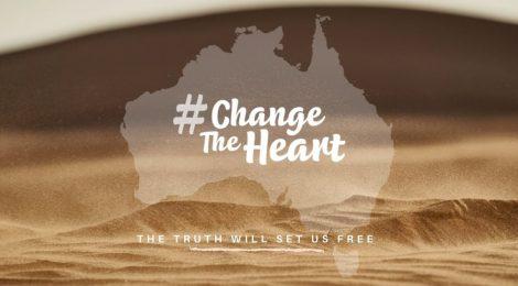 #changetheheart